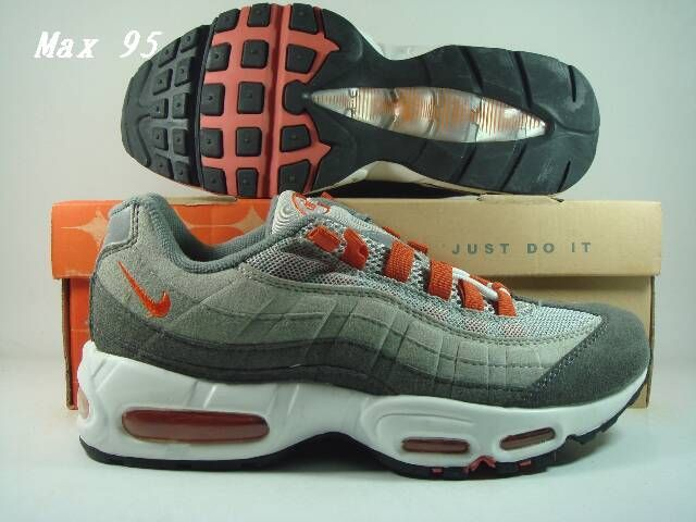 Air Max 95 Multiple Colorwaysbyvicki