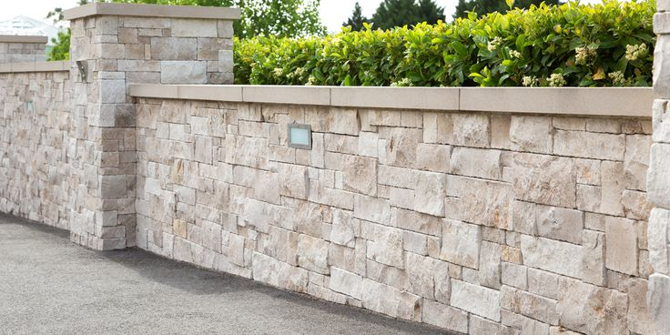Capri Premium Wall Cladding #WallCladding #StoneCladding #StoneWallCladding 10