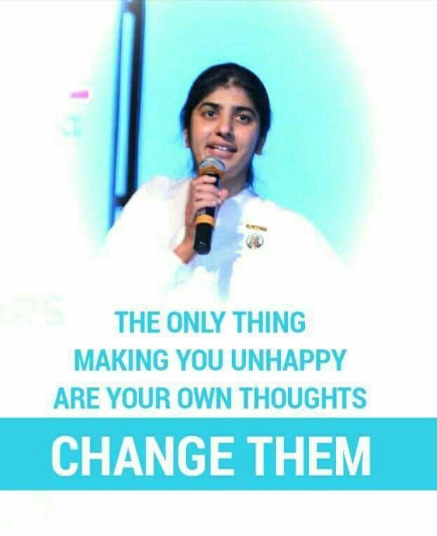 Brahma Kumaris Positive Thinking Quotes: 210 Best Shivani Sister Quotes Images On Pinterest
