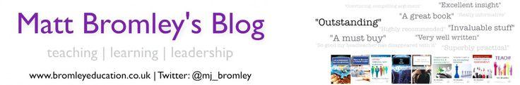 The magic of myelin | M J Bromley's Blog