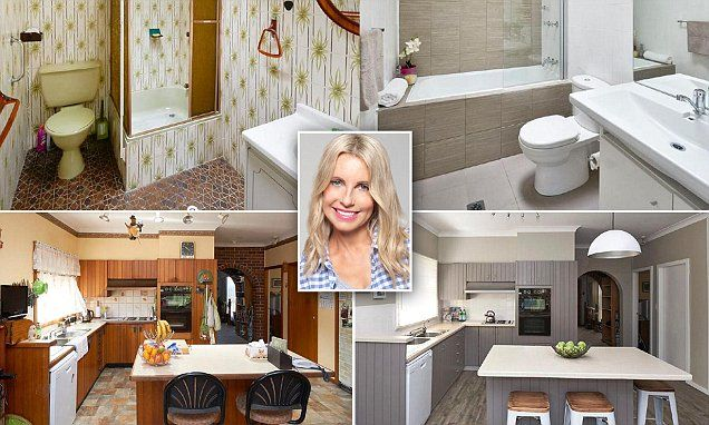 Renovation expert shares her tips for remodelling on a budget