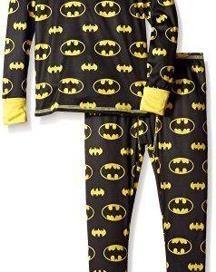 Pijama de Batman Juvenil
