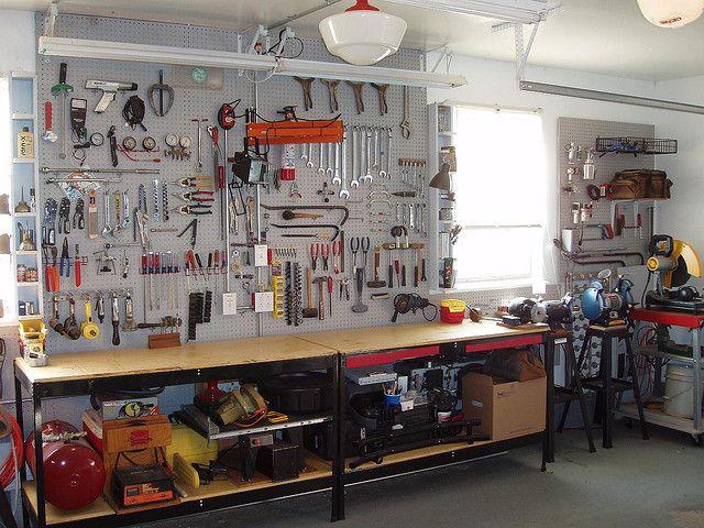 Automotive shop 01 (2) by mtneer_man, via Flickr