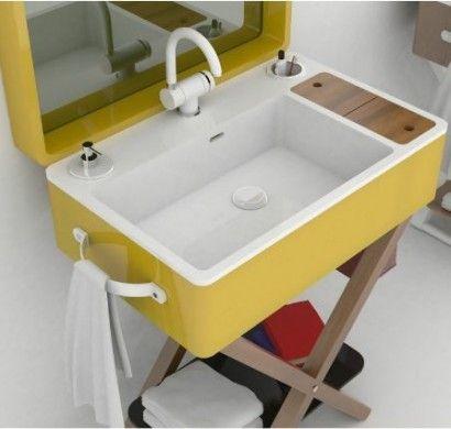 Подборка: ванные комнаты - Home and Garden