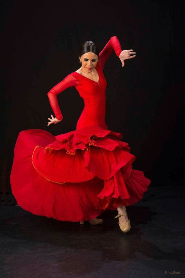 Image result for two women dancing flamenco