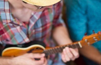 Ukulele Lessons Oahu | Hawaiian Music Oahu | Turtle Bay Resort