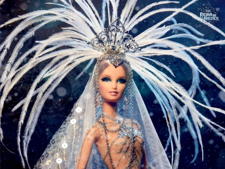 Refugio Rosa (David Bocci) - Serie Reinas - La Reina de las Nieves