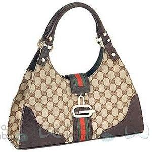 Renkli Gucci Çantalar