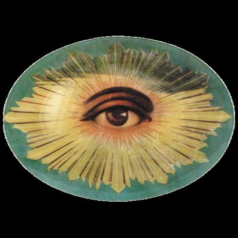 John Derian eye.Derian Company, Derian Eye, John Derian