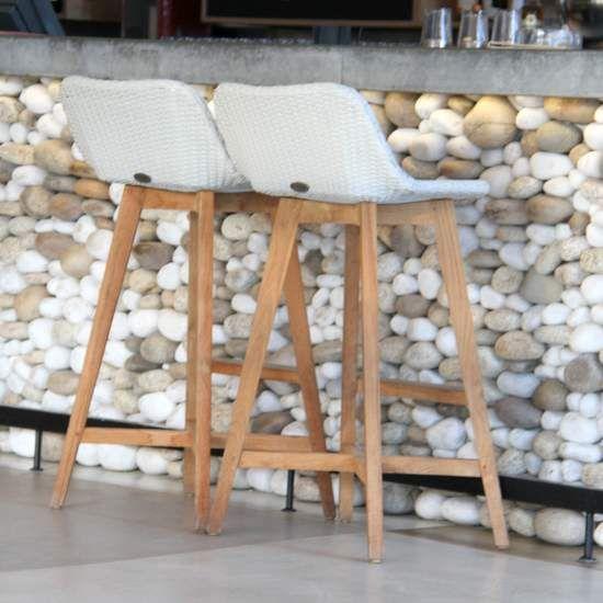 Benches - Stools - Bar - Stackable - Scandinavian Design - Divan - Timber Fabric - Satara Australia