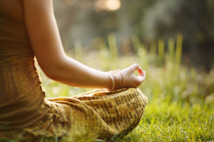 Meditationis a training in which a person awakes himself consciously, and…