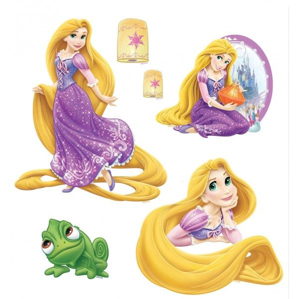 11 best d co raiponce disney princess images on pinterest disney princess comforters and - Princesse disney raiponce ...