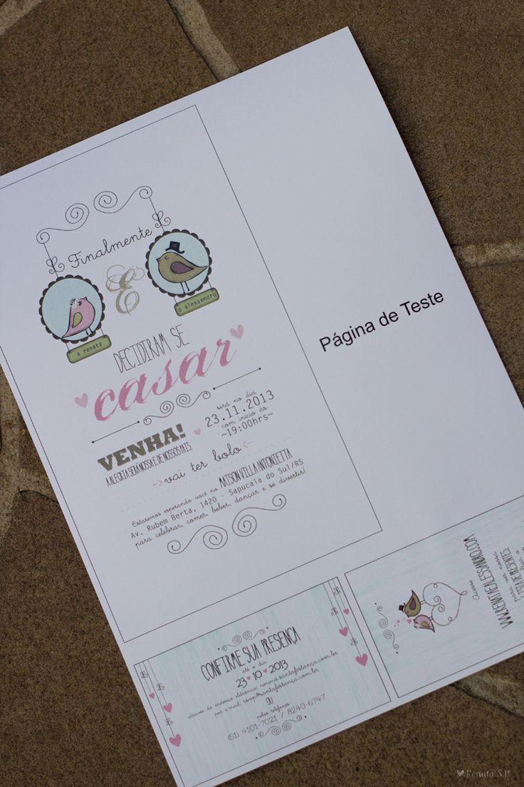 Convites Casamento Re+Ale 02