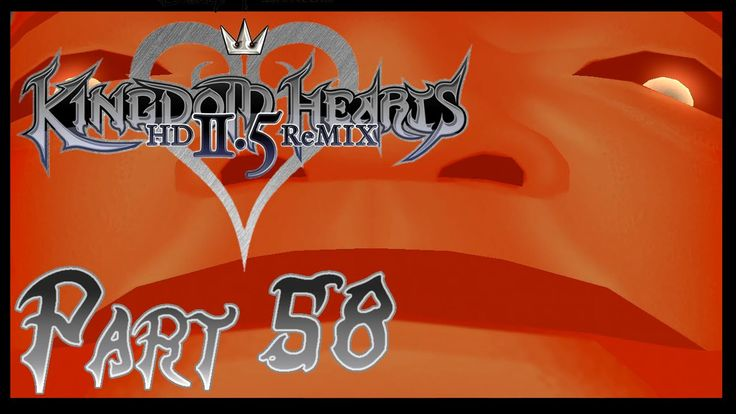 Kingdom Hearts - 2.5 HD Remix - Kingdom Hearts II Final Mix - Part 58 - ...
