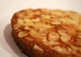 Gâteau saintongeais - Recettes - Cuisine française