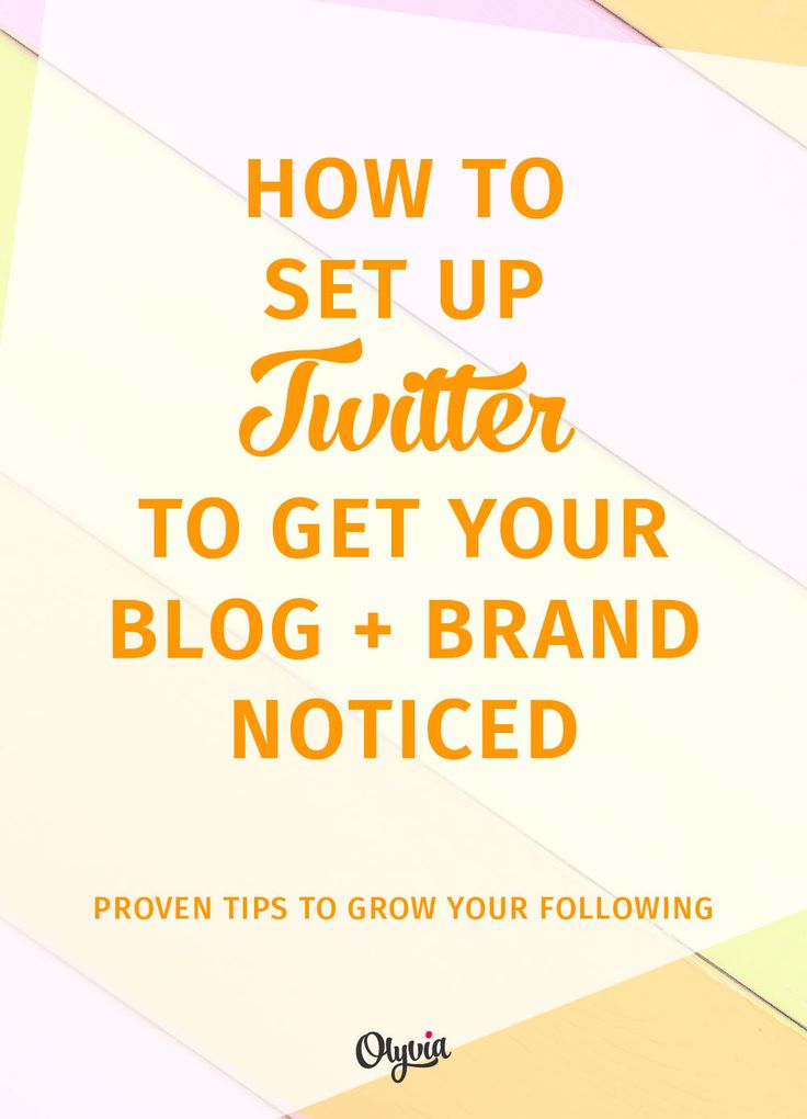 Simple, sleaze-free tips to getting noticed on Twitter + a video tutorial.