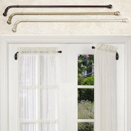 1000 Images About Curtain Rods Track Systems On Pinterest Window Treatments Hanging