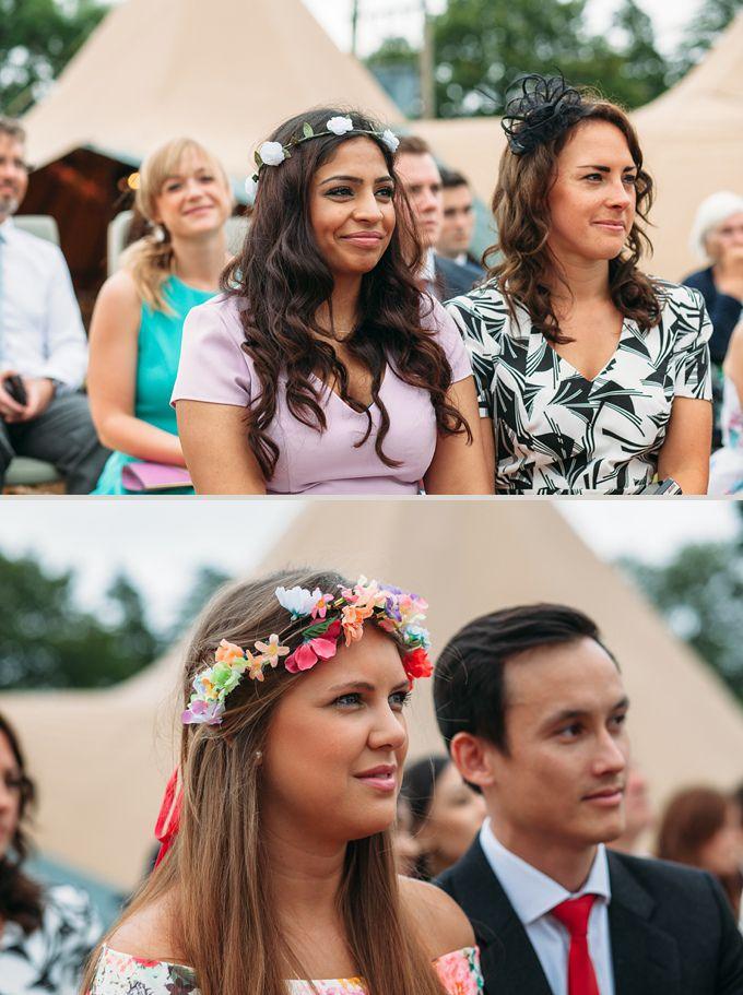Tipi Wedding Photographer – Ella & Liam | Red on Blonde Photography – Awesome Wedding Photography Tipis by www.worldinspiredtents.co.uk