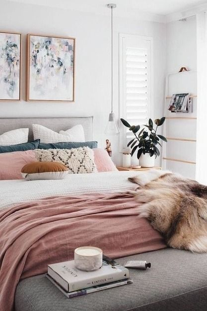 Lavish bedroom tendencies this year || Get relaxed in one of many finest pieces at home and follow the latest interior design trends || #nicedesign #inspirationalideas #bedroom || Visit to see more: http://homeinspirationideas.net/category/room-inspiration-ideas/bedroom