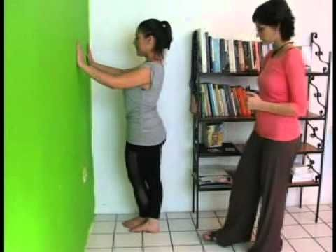 04 Alivio en las Rodillas - Huesos para la Vida - Lea Kaufman