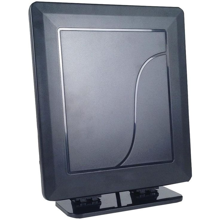 Supersonic SC-611 HDTV Digital Indoor Antenna