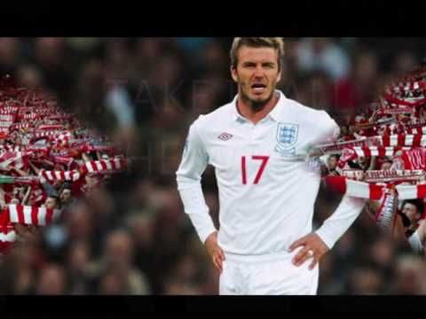 England Football  Song - 2010 FIFA World Cup TAKE IT ALL THE WAY