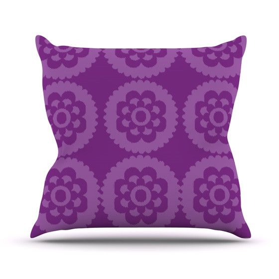25 Best Ideas About Purple Throw Pillows On Pinterest