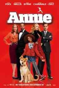 Annie (2014) movie info, trailer, story and more