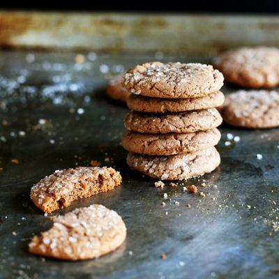 Easy Ovaltine Sugar Cookies Recipe at www.nestlekitchens.com