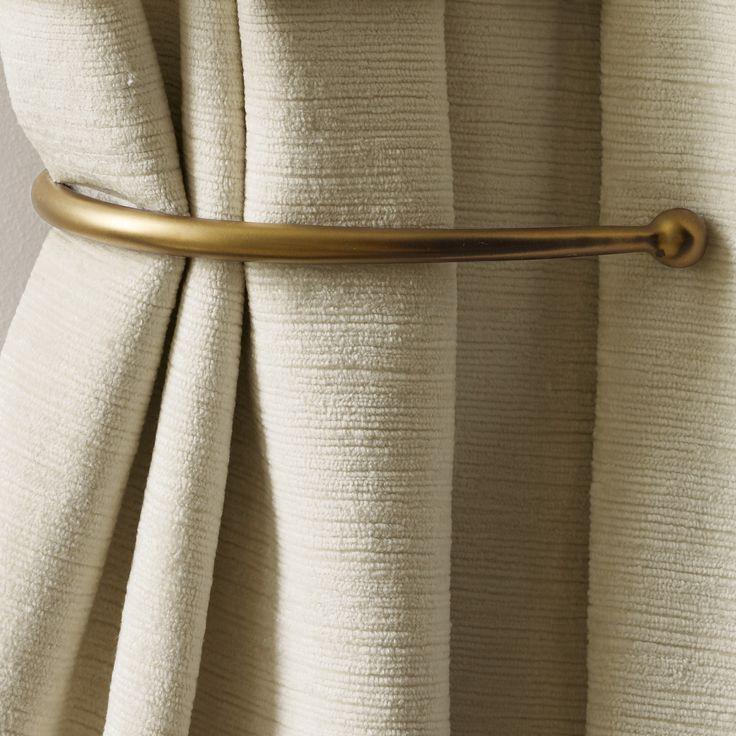 101 Best Curtains Images On Pinterest Curtain Panels