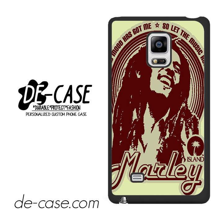 Bob Marley Mellow Mood Has Got Me DEAL-2003 Samsung Phonecase Cover For Samsung Galaxy Note Edge