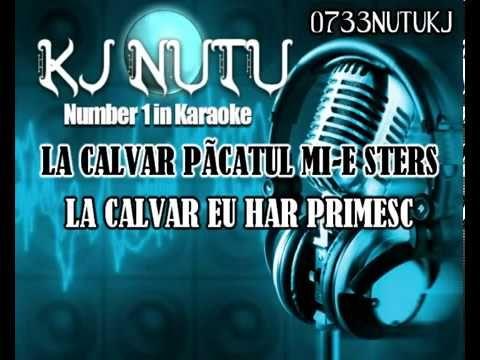 La Calvar Karaoke Creștin