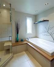 bain et douche en coin - Recherche Google
