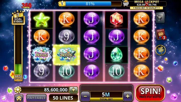 Slots Billionaire Free Slots Casino Games Offline