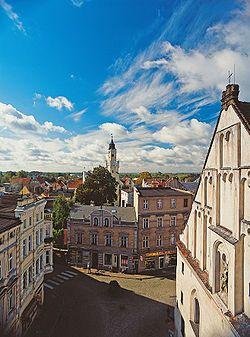 Wschowa, Poland