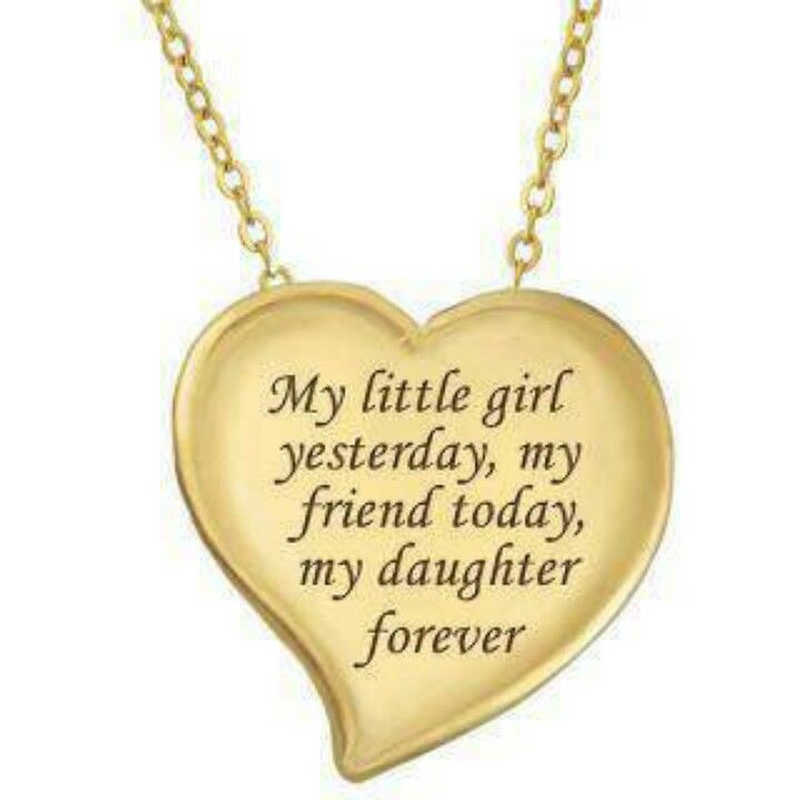 My Best Friend Is My Daughter Quotes: Quotes - Daughter *I Love My