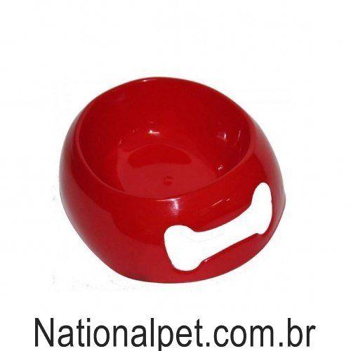 Veja nosso novo produto Comedouro Ed. Soft Filhote 250 Ml Vermelho! Se gostar, pode nos ajudar pinando-o em algum de seus painéis :)