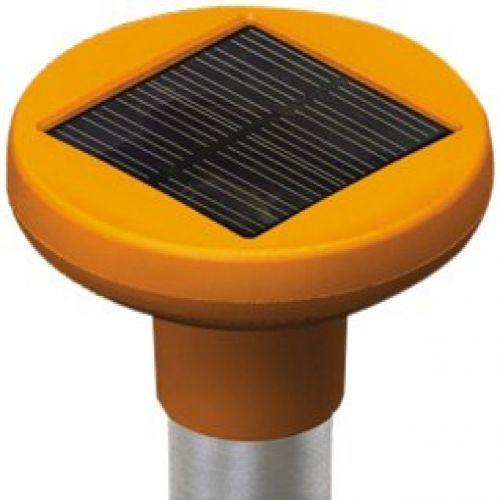 Solar Ant Deterrent Water-Resistant High Frequency Garden Repellent Stellar 1049 #SolarAntDeterrent