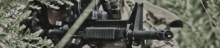 "Daniel Defense M4 URG, MK18 (10.3"" Barrel) - Upper Receiver 