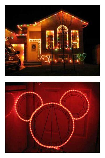 45 best Disney Christmas decorations images on Pinterest