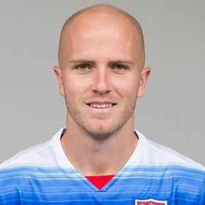 Michael Bradley (American, Soccer Player) was born on 31-07-1987.  Get more info like birth place, age, birth sign, biography, family, relation & latest news etc.