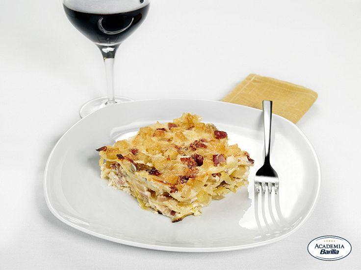 37 best barilla le regionali ricette laziali images on for Barilla ricette