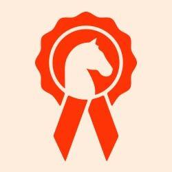 Logo van PaardenpraatTV