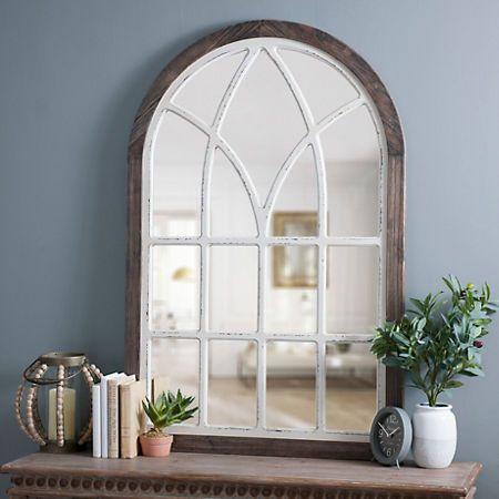 Arch Wall Mirror best 25+ arch mirror ideas on pinterest | foyer table decor