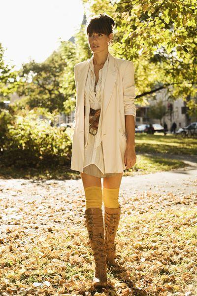 Thigh high socks!: Minis Dresses, Country Fashion, Clothing, Fashion Accessories, Fashion Inspiration, Outfits Ideas, Boots Socks, Thighs High Socks, Knee High Socks