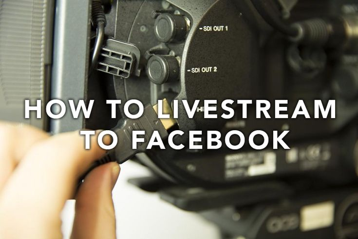 How to stream to Facebook live from SONY FS7 Equipment needed: FS7 PC running at least Windows 7 PC needs a fast processor (i5 or above at 2.2gHz+ – recommended) A good internet connection (5 Mbps upload minimum) Hauppauge HD PVR Rocket (Other brands do the same job) OBS Studio (Free) Hauppauge Capture (Free) Instructions: 1)Firstly, …