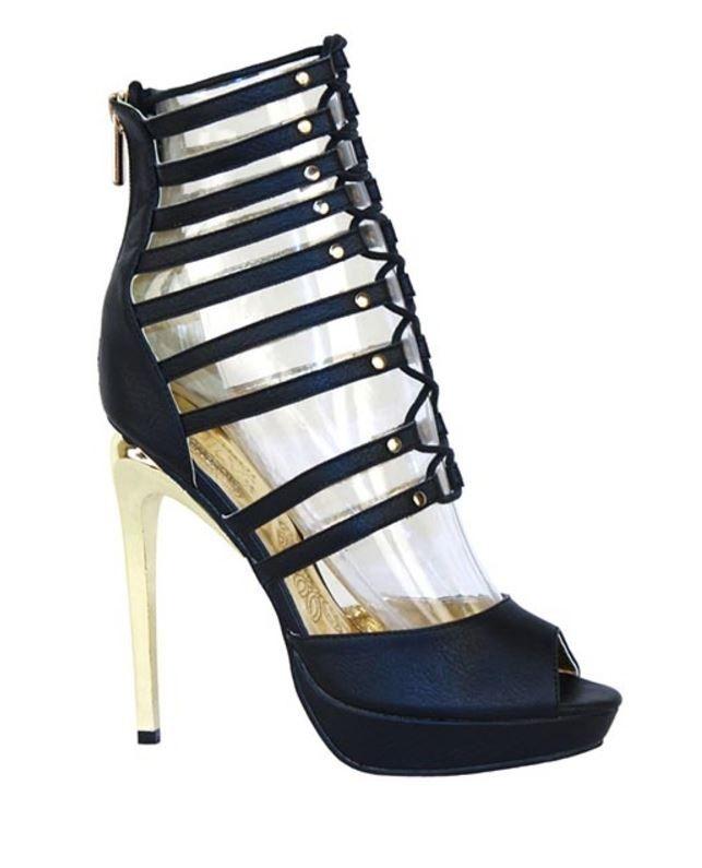 ADIRA (BLACK) | Fetish shoes | Shop it here: https://www.spreesy.com/fetishshoes/6 or click VISIT button