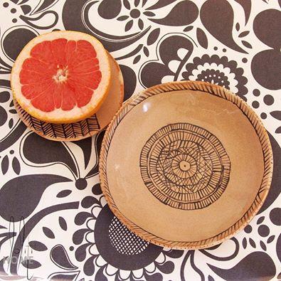 lolitiHOME: ceramic plate https://www.facebook.com/loliti.studio/