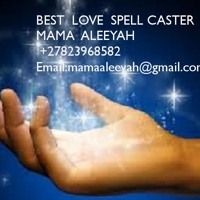 NO.1 LOST LOVE SPELL CASTER WITH 100% GUARANTEED RESULTS +27823968582 Mama ALEEYAH by mamaaleeyah on SoundCloud
