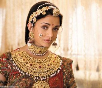 Aishwarya Rai - Bollywood fashion